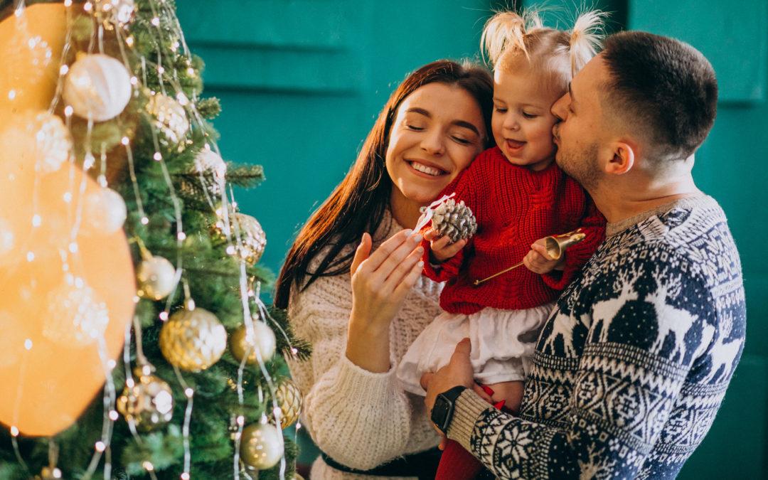 Un regalo por Navidad – Actualización