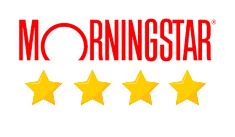 Cambio de categoria Morningstar